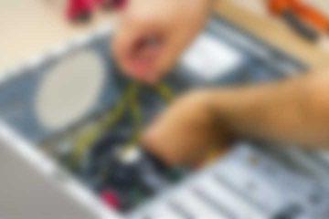 Masaüstü Bilgisayar Tamiri