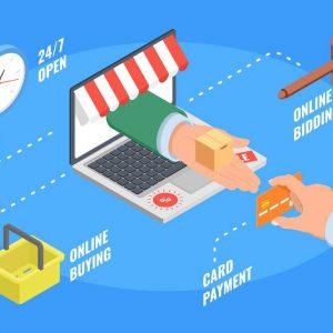 Online Alışveriş Sitesi Script